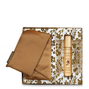 Golden Bouquet parfüm univerzális szövetszalaggal