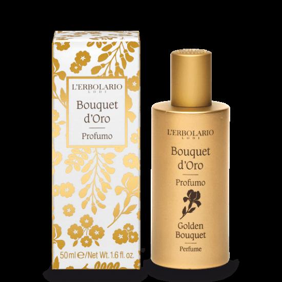 Golden Bouquet parfüm