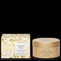 Golden Bouquet illatos testápoló krém