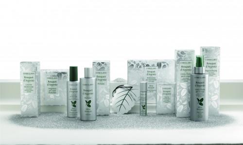 Hajnal Bettina: L'Erbolario Silver Bouquet termékcsalád / Teszt