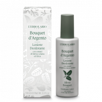 Silver Bouquet dezodor lotion