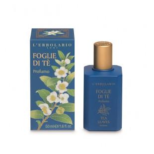 Tealevelek parfüm