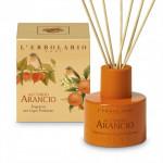 Illóolaj mandarin, keserű narancs és lampionvirág-kivonattal - Accordo Arancio illatú illóolaj
