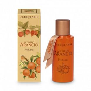 Accordo Arancio illatú parfüm
