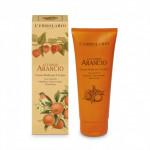 Testápoló mandarin, keserű narancs és lampionvirág-kivonattal - Accordo Arancio illatú testápoló krém