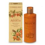 Tusfürdő mandarin, keserű narancs és lampionvirág-kivonattal - Accordo Arancio illatú tusfürdő