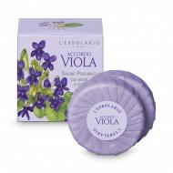 Accordo Viola illatú szappan