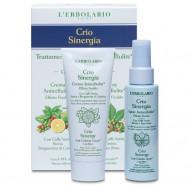 Crio Synergy kezelés - Anti-Cellulit krém és spray* 100+100 ml