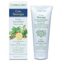 Crio Synergy Anti-Cellulit Narancsbőr elleni hideg hatású krém*