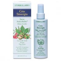 Crio Synergy Anti-Cellulit Narancsbőr elleni hideg hatású spray*