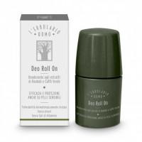 Férfi dezodor baobab illattal - roll-on dezodor
