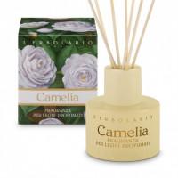 Illóolaj kamélia illattal - Camelia illatú illóolaj