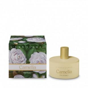 Camelia illatú parfüm