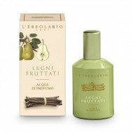 Fruits&Woods illatú eau de parfum