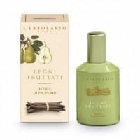 Parfüm körte és édesgyökér illattal - FRUITS&WOODS illatú eau de parfum 50 ml