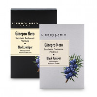 Ginepro Nero univerzális illatosító tasak