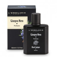 Ginepro Nero Parfüm - 100 ml