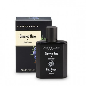 Ginepro Nero Parfüm - 50 ml