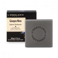 Ginepro Nero szappan - 100 g