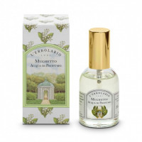 Parfüm gyöngyvirág illattal - Gyöngyvirág illatú eau de parfum