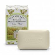 Gyöngyvirággal illatosított szappan