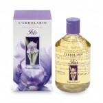 Tusfürdő írisz illattal - Irisz hidratáló tusfürdő