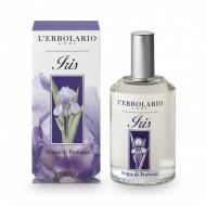 Irisz illatú Eau de Parfum