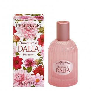 A dália színei parfüm 50ml