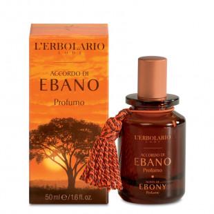 Ébenfa parfüm 50 ml