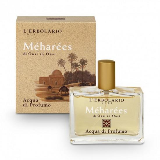 Meharées illatú eau de parfum