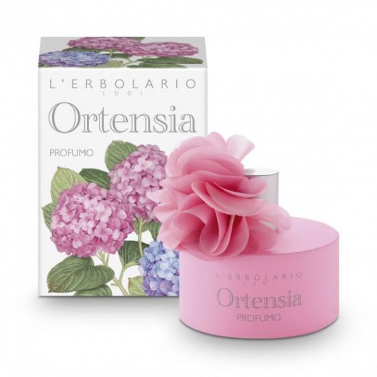Ortensia illatú parfüm