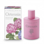 Tusfürdő hortenzia, vanília illattal - Ortensia illatú tusfürdő