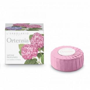 Ortensia illatú szappan