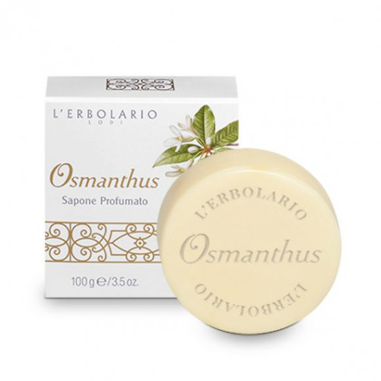 Osmanthus szappan