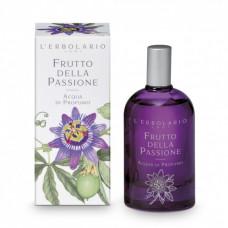 Parfüm maracuja, golgotavirág kivonattal - Passion fruit illatú Eau de Parfum