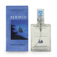 Parfüm kakukkfű kivonattal - Periplo illatú eau de parfum