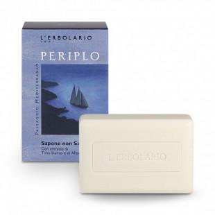 Periplo szappanmentes szappan
