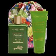 Rebarbara Beauty Bag DUO
