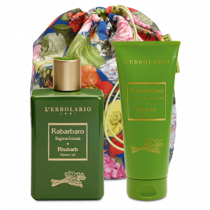 Rebarbara Beauty Bag DUO - 250+200ml