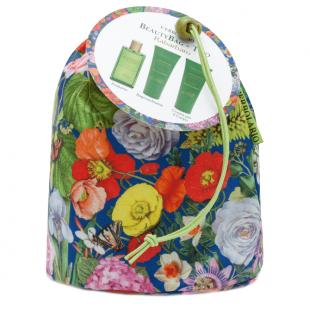 Rebarbara Beauty Bag TRIO