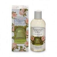 Tusfürdő rózsa illattal - Rózsa tusfürdő