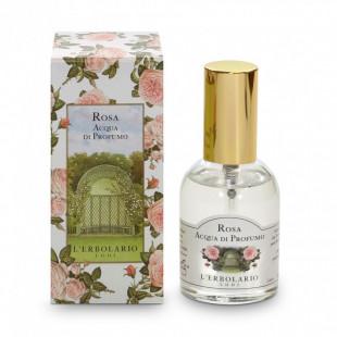 Rózsa illatú Eau de Parfum