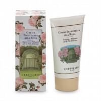 Testápoló rózsa illattal - Rózsa testápoló krém
