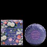 Virágok tánca illatos szappan